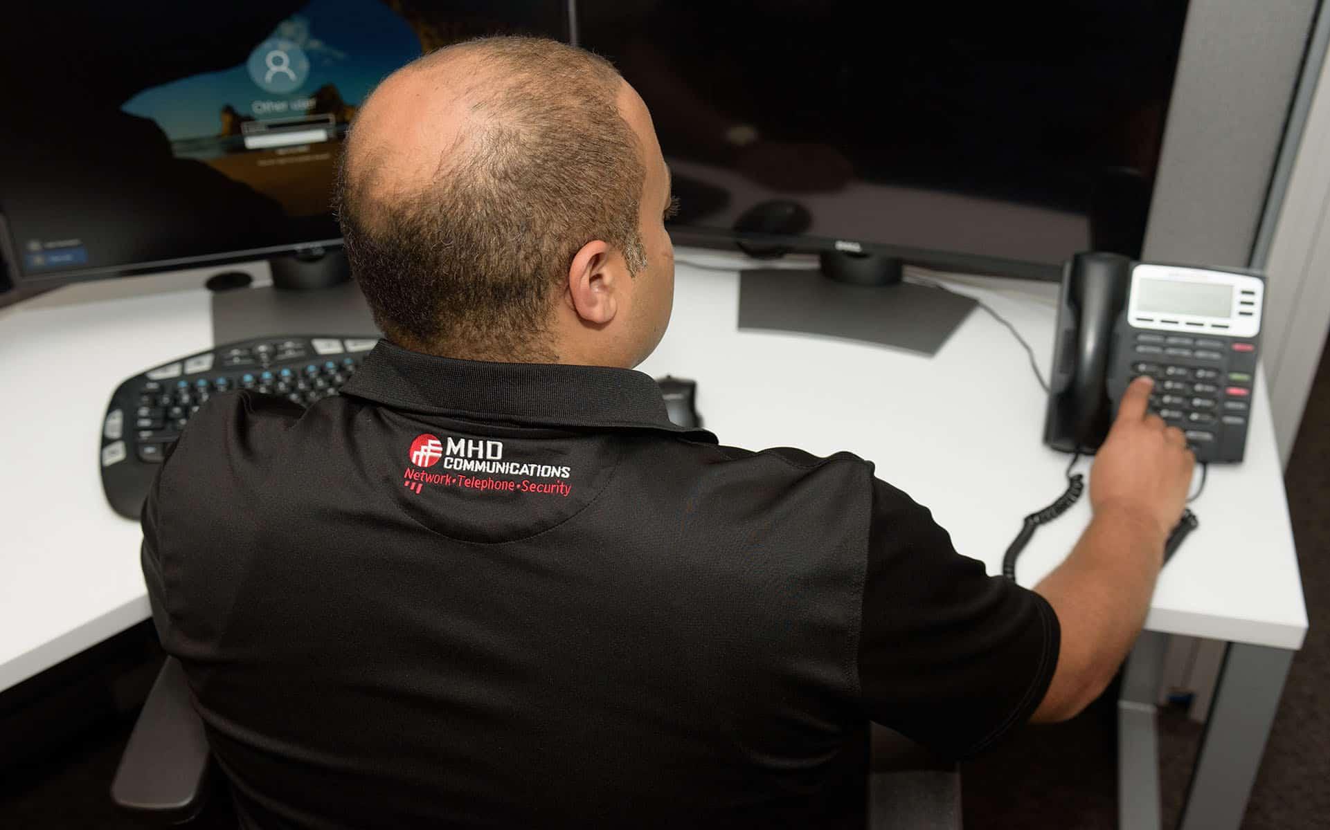 Evolution Managed Service Provider
