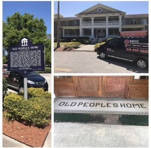 Oldest Assisted Living Facility in Tampa
