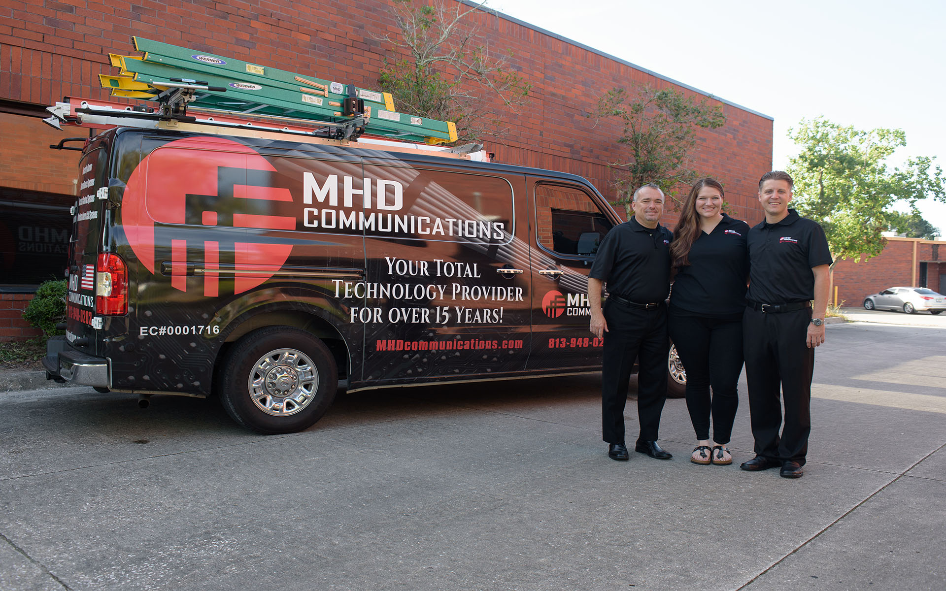 Tampa managed services