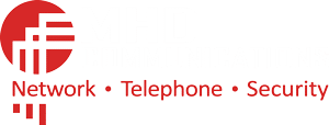 MHD Communication Logo