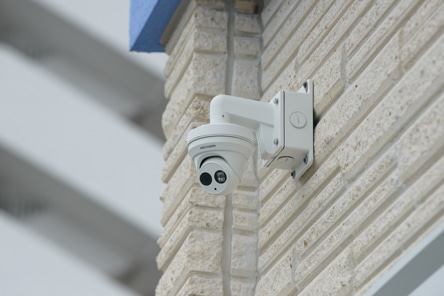 security camera installation tampa