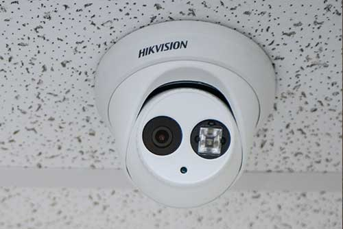 tampa Video Surveillance Systems